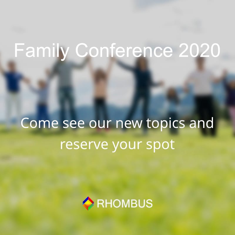 Family Conference 2020